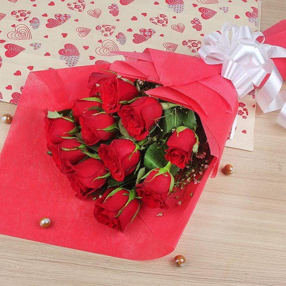 ONLINE Flowers Delivery In Lucknow ORDER Online Send